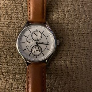 ladies leather band